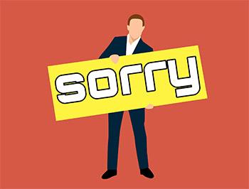 sorry no posts